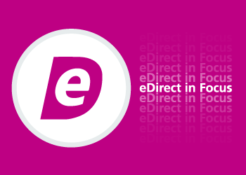 eDirect in Focus - Supplied Update Image