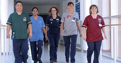 National Healthcare Uniform Consultation