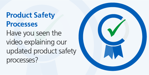 Product-Safety-Processes