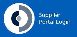 Supplier Portal - Button Link