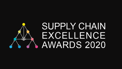 Supply Chain Excellence Awards Logo