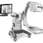 Xograph Orthoscan Mini C-Arm
