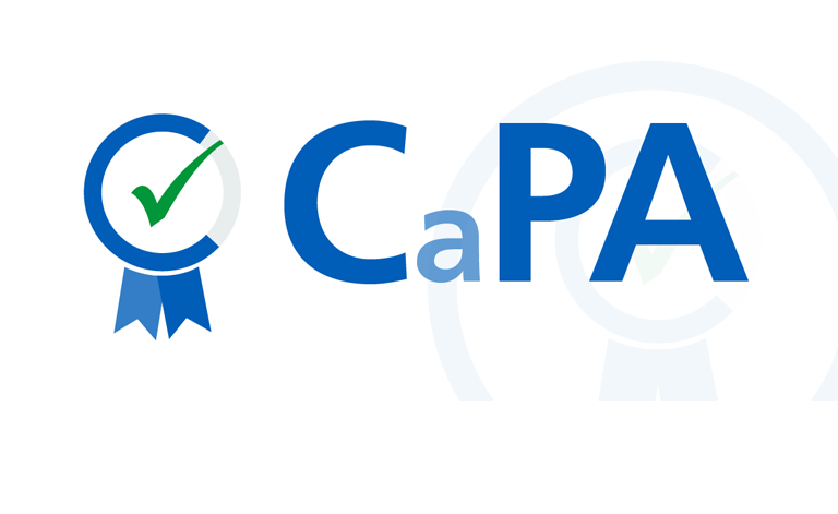 CaPA Logo - Click For Full Article