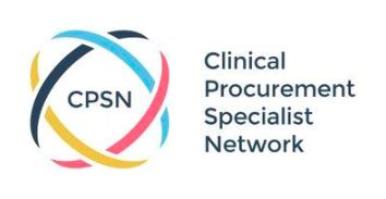 Logo Image - Clinical Procurement Specialist Network