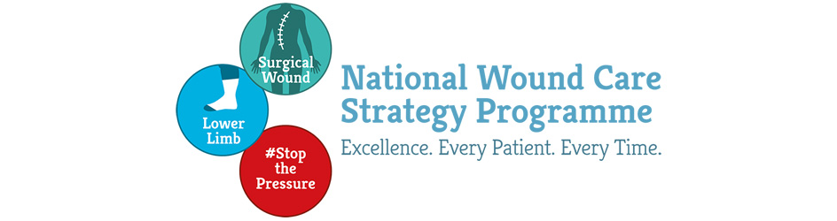 National Wound Care Strategy Programme Image